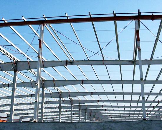 包头钢结构