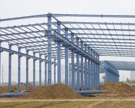 包头钢结构工程