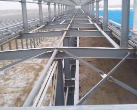 内蒙钢构工程